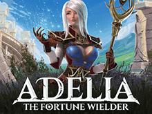 Слот Adelia The Fortune Wielder