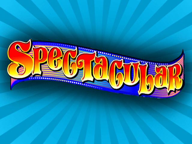Игровой автомат Spectacular